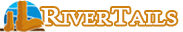 RiverTails Tollers Logo